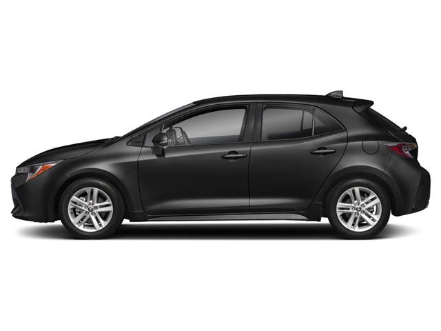 2019 Toyota Corolla Hatchback Base (Stk: 2901041) in Calgary - Image 2 of 9