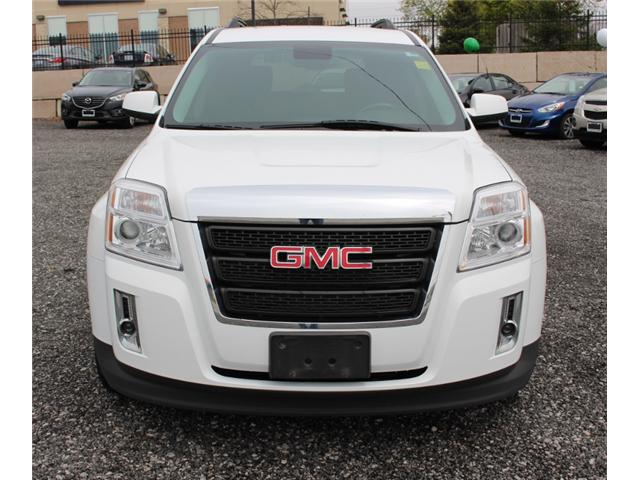 2013 GMC Terrain SLE-2 (Stk: D0084) in Leamington - Image 2 of 29