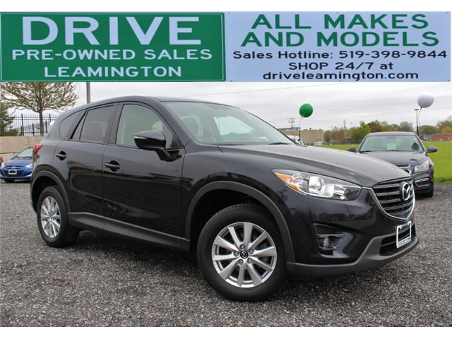 2016 Mazda CX-5 GS (Stk: D0083) in Leamington - Image 1 of 29