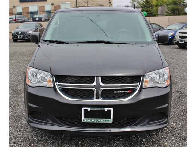 2015 Dodge Grand Caravan SE/SXT (Stk: D0082) in Leamington - Image 2 of 25