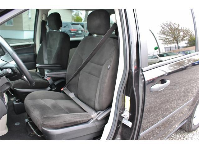 2015 Dodge Grand Caravan SE/SXT (Stk: D0082) in Leamington - Image 13 of 25