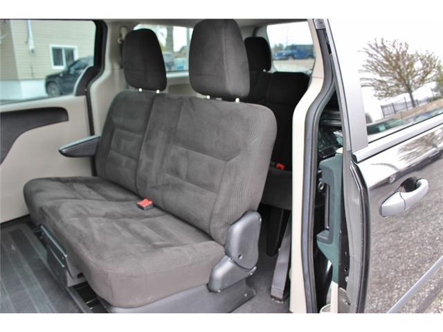 2015 Dodge Grand Caravan SE/SXT (Stk: D0082) in Leamington - Image 15 of 25