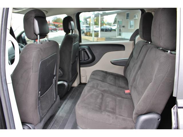 2015 Dodge Grand Caravan SE/SXT (Stk: D0082) in Leamington - Image 14 of 25