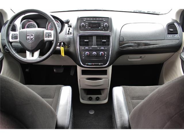 2015 Dodge Grand Caravan SE/SXT (Stk: D0082) in Leamington - Image 10 of 25