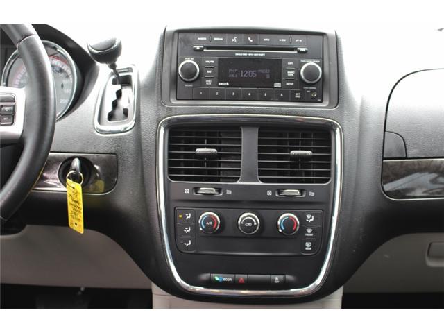 2015 Dodge Grand Caravan SE/SXT (Stk: D0082) in Leamington - Image 21 of 25