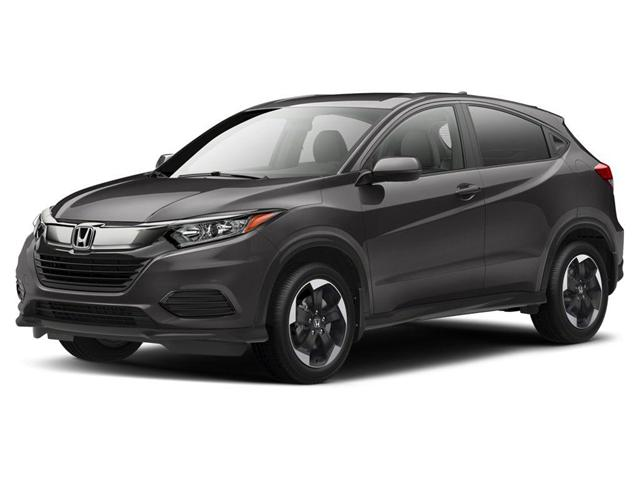 New 2019 Honda HR-V LX  - Vancouver - Carter Honda