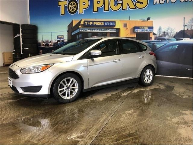 2015 Ford Focus SE (Stk: 377202) in NORTH BAY - Image 2 of 21