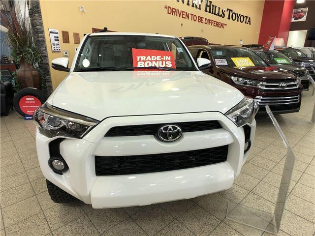 2019 Toyota 4Runner SR5 (Stk: 2900556) in Calgary - Image 6 of 17