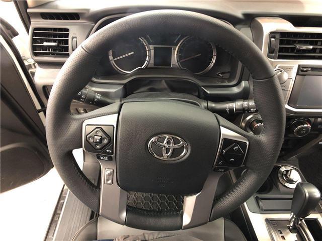 2019 Toyota 4Runner SR5 (Stk: 2900556) in Calgary - Image 11 of 17
