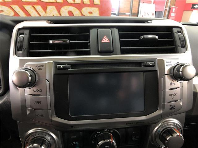 2019 Toyota 4Runner SR5 (Stk: 2900556) in Calgary - Image 13 of 17