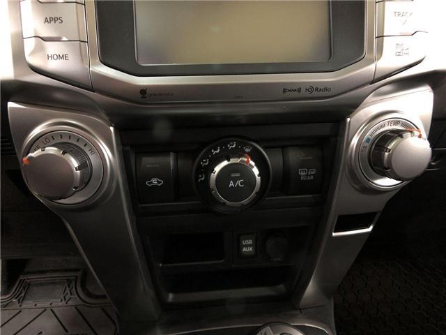 2019 Toyota 4Runner SR5 (Stk: 2900556) in Calgary - Image 14 of 17