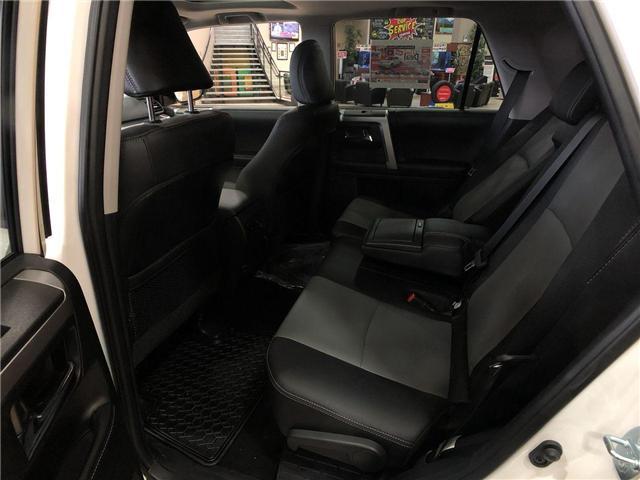 2019 Toyota 4Runner SR5 (Stk: 2900556) in Calgary - Image 16 of 17