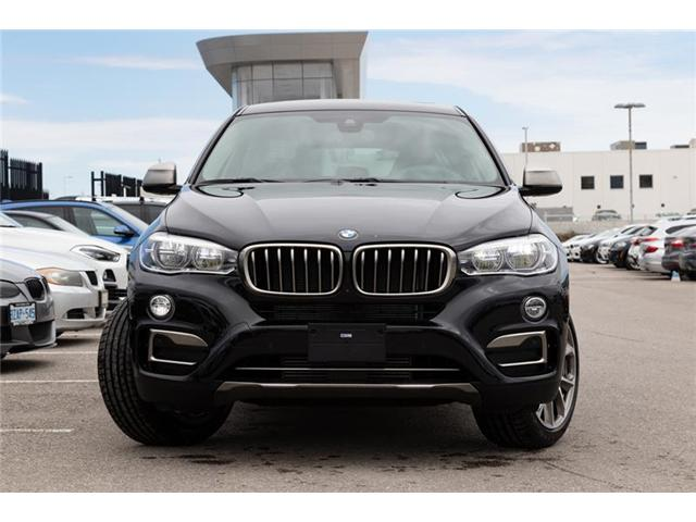 2019 BMW X6 xDrive35i (Stk: 60471) in Ajax - Image 2 of 22