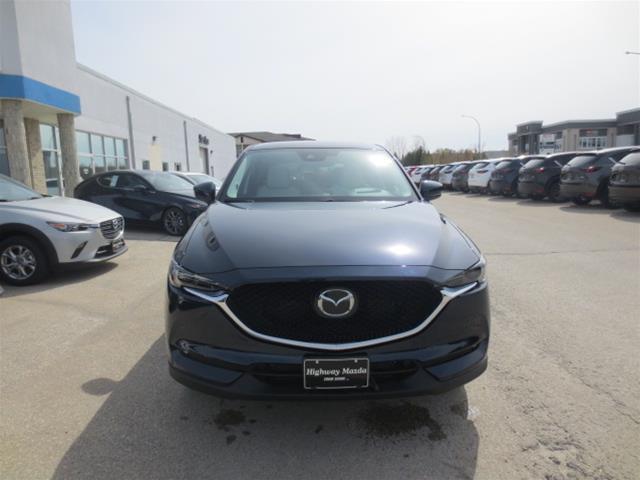 2019 Mazda CX-5 GT w/Turbo (Stk: M19086) in Steinbach - Image 2 of 22