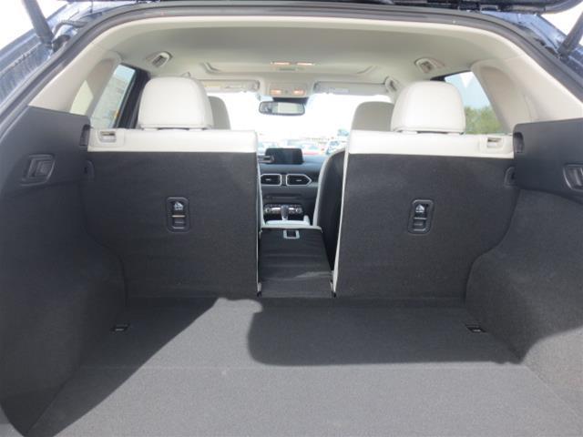 2019 Mazda CX-5 GT w/Turbo (Stk: M19086) in Steinbach - Image 9 of 22