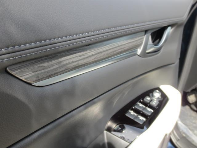 2019 Mazda CX-5 GT w/Turbo (Stk: M19086) in Steinbach - Image 19 of 22