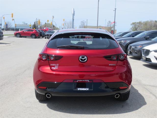 2019 Mazda Mazda3 Sport GS (Stk: M19103) in Steinbach - Image 6 of 22