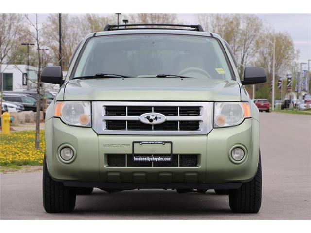 2008 Ford Escape XLT (Stk: LC7765A) in London - Image 2 of 16