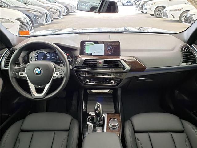 2018 BMW X3 xDrive30i (Stk: LU0239) in Calgary - Image 2 of 25
