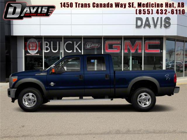 2012 Ford F-350  (Stk: 175578) in Medicine Hat - Image 1 of 1