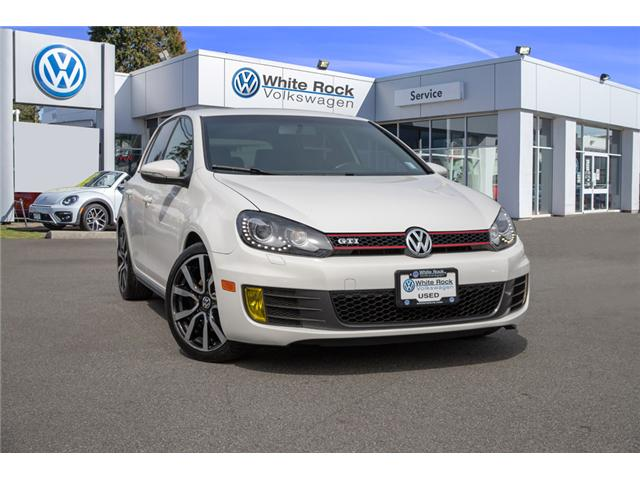 2013 Volkswagen Golf GTI 5-Door (Stk: JG291786AA) in Vancouver - Image 1 of 28