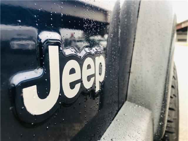 2000 Jeep TJ SE (Stk: LF009570B) in Surrey - Image 11 of 21