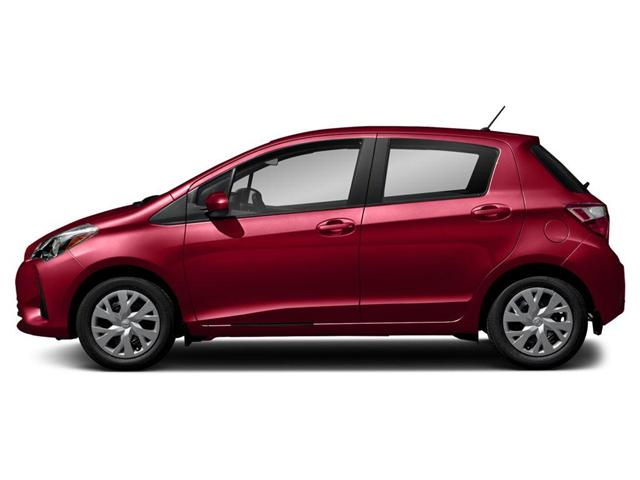 2019 Toyota Yaris LE (Stk: 3975) in Guelph - Image 2 of 9