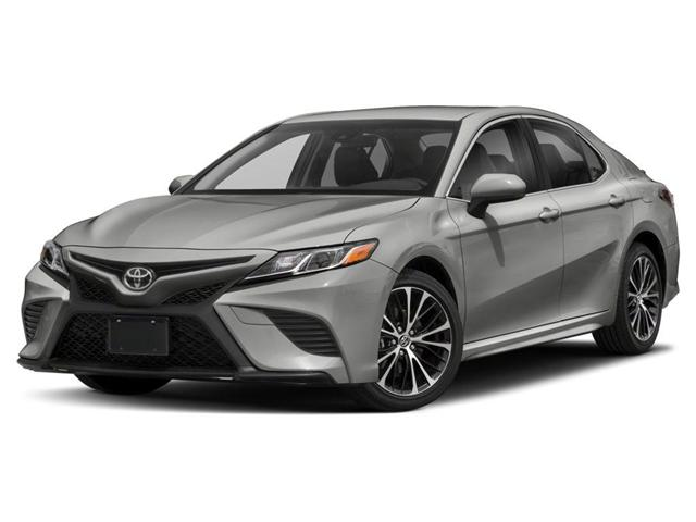 2019 Toyota Camry SE (Stk: 93025) in Waterloo - Image 1 of 9
