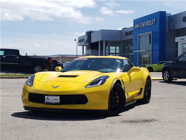 2019 Chevrolet Corvette Grand Sport (Stk: NR13390) in Newmarket - Image 1 of 30