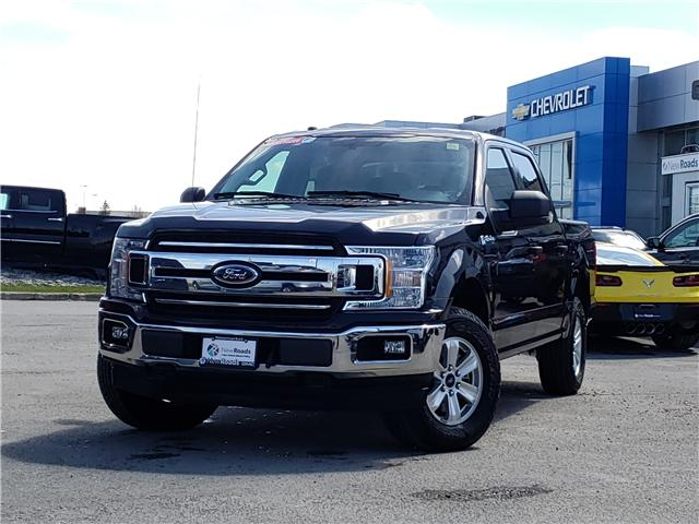 2018 Ford F-150 XL (Stk: N13391) in Newmarket - Image 1 of 19