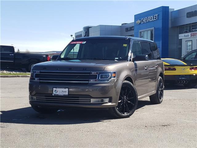 2019 Ford Flex Limited (Stk: N13394) in Newmarket - Image 1 of 19