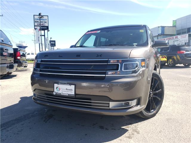 2019 Ford Flex Limited (Stk: N13394) in Newmarket - Image 6 of 35