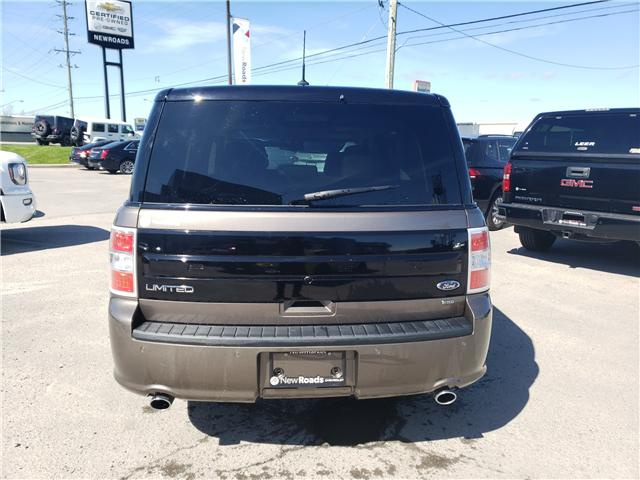 2019 Ford Flex Limited (Stk: N13394) in Newmarket - Image 10 of 35
