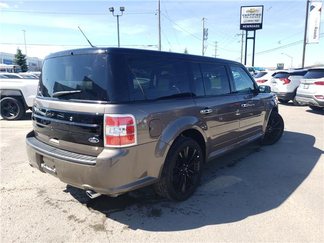 2019 Ford Flex Limited (Stk: N13394) in Newmarket - Image 14 of 35
