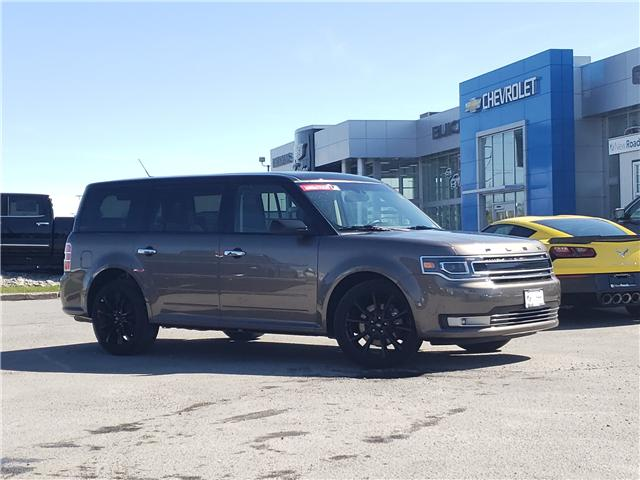 2019 Ford Flex Limited (Stk: N13394) in Newmarket - Image 4 of 35
