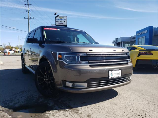 2019 Ford Flex Limited (Stk: N13394) in Newmarket - Image 16 of 35