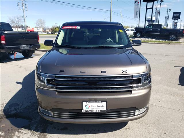 2019 Ford Flex Limited (Stk: N13394) in Newmarket - Image 5 of 35