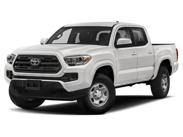 2019 Toyota Tacoma SR5 V6 (Stk: 9TA689) in Georgetown - Image 1 of 9
