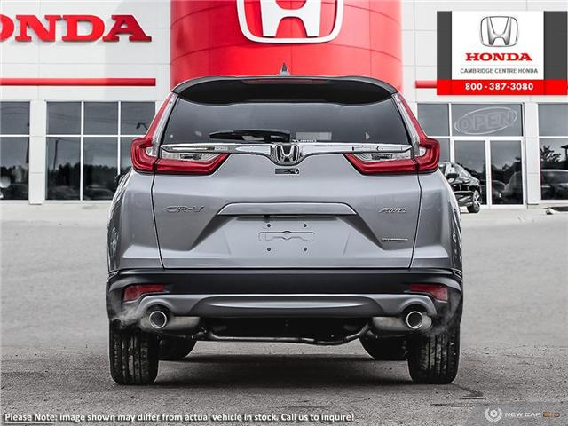 2019 Honda CR-V Touring (Stk: 19841) in Cambridge - Image 5 of 24