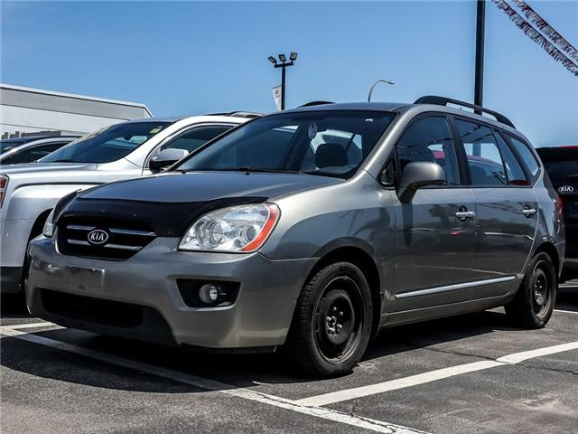 2009 Kia Rondo EX (Stk: 907080AB) in Burlington - Image 1 of 1