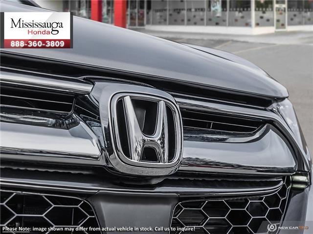 2019 Honda CR-V Touring (Stk: 326333) in Mississauga - Image 9 of 23