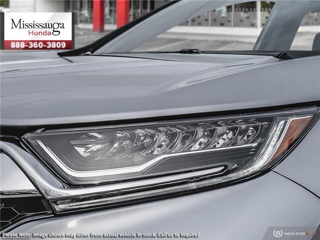 2019 Honda CR-V Touring (Stk: 326333) in Mississauga - Image 10 of 23