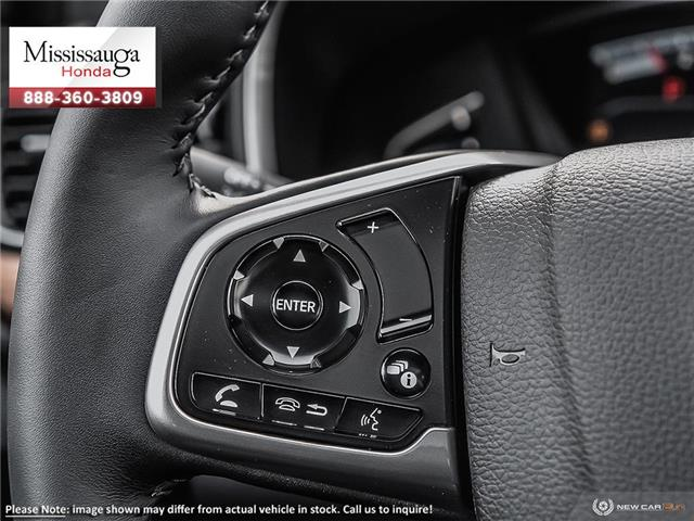2019 Honda CR-V Touring (Stk: 326333) in Mississauga - Image 15 of 23