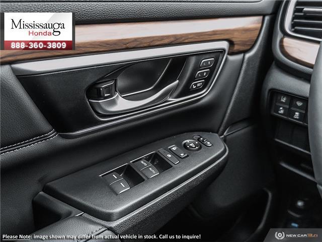 2019 Honda CR-V Touring (Stk: 326333) in Mississauga - Image 16 of 23