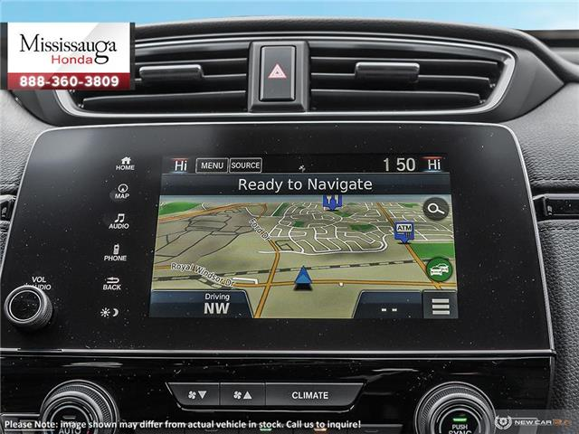 2019 Honda CR-V Touring (Stk: 326333) in Mississauga - Image 18 of 23
