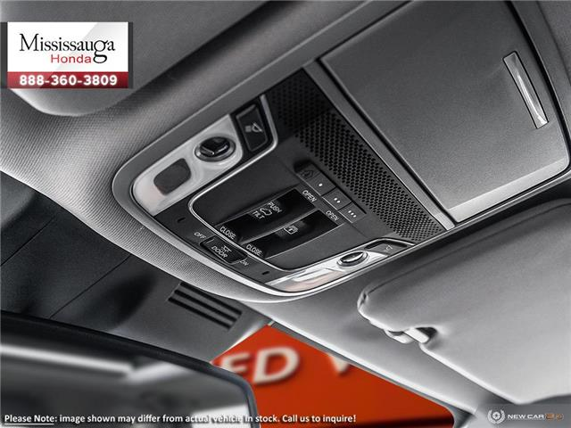 2019 Honda CR-V Touring (Stk: 326333) in Mississauga - Image 19 of 23