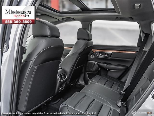 2019 Honda CR-V Touring (Stk: 326333) in Mississauga - Image 21 of 23