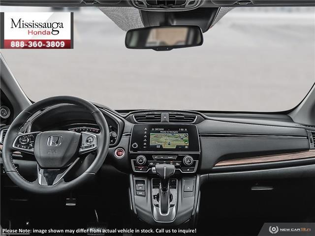 2019 Honda CR-V Touring (Stk: 326333) in Mississauga - Image 22 of 23