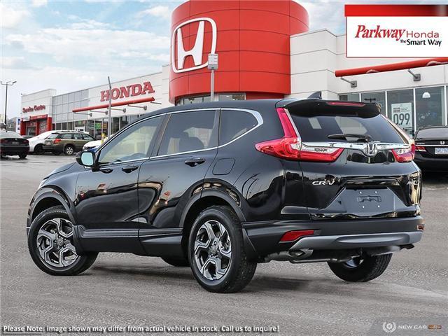2019 Honda CR-V EX-L (Stk: 925337) in North York - Image 4 of 23