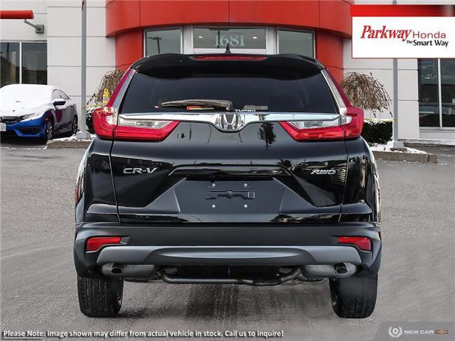 2019 Honda CR-V EX-L (Stk: 925337) in North York - Image 5 of 23